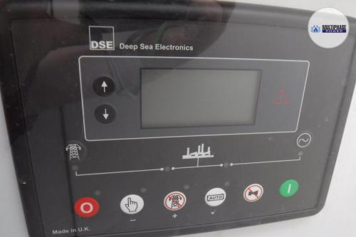 MultiphasePower Generator S65HCS 4