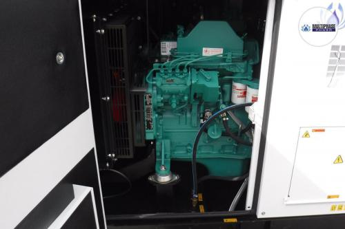 MultiphasePower Generator S65HCS 5