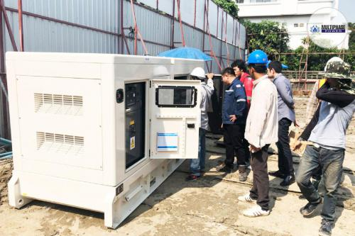 Multiphase-Power-Generator Sangfah 1