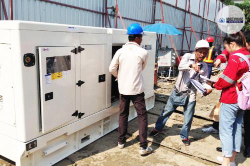 Multiphase-Power-Generator Sangfah 2