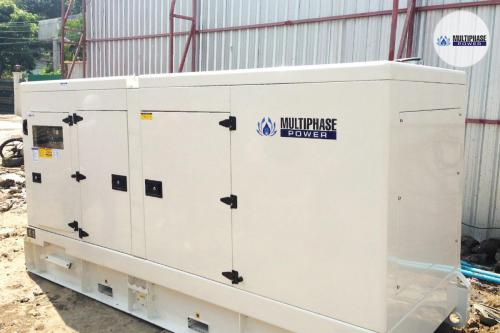 Multiphase-Power-Generator Sangfah 3