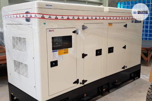Multiphase-Power-Generator SAS-Tech 2