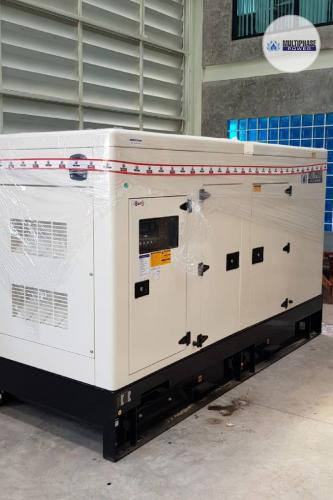 Multiphase-Power-Generator SAS-Tech 3