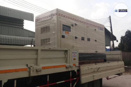 Multiphase-Power-Generator SAS-Tech 4