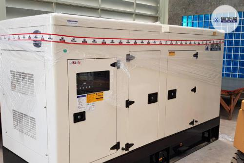 Multiphase-Power-Generator SAS-Tech 5