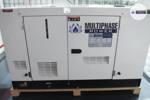 MultiphasePower Generator SDS10P5S 1