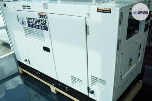 MultiphasePower Generator SDS10P5S 4
