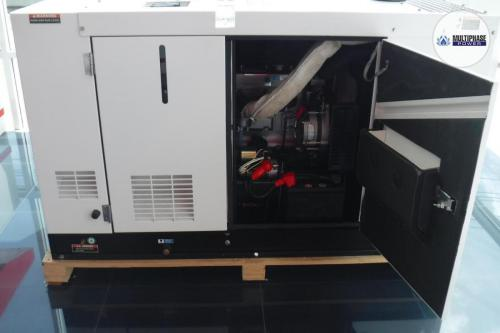 MultiphasePower Generator SDS10P5S 5