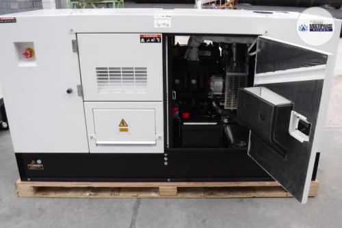 MultiphasePower Generator SDS20P5S 2