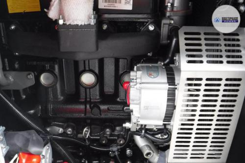 MultiphasePower Generator SDS20P5S 3