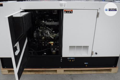 MultiphasePower Generator SDS20P5S 6