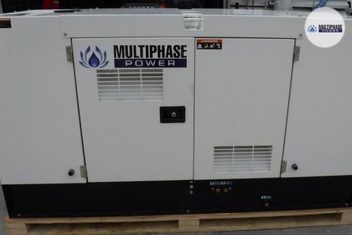 MultiphasePower Generator SDS20P5S 8