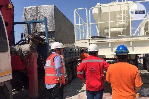 Multiphase-Power-Generator Siam-City-Concrete 3