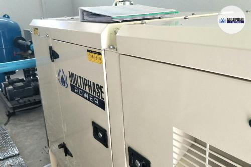 Multiphase-Power-Generator Siwa 02