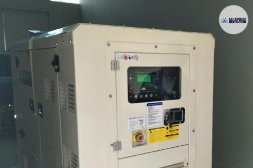 Multiphase-Power-Generator Siwa 10