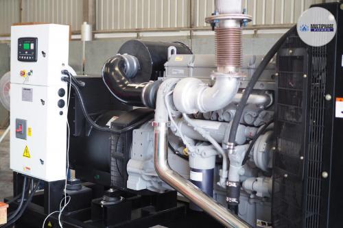 MultiphasePower Sonama Paolo 10