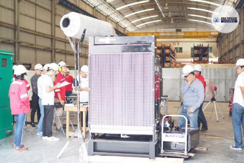 MultiphasePower Sonama Paolo 6