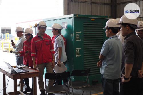 MultiphasePower Sonama Paolo 8