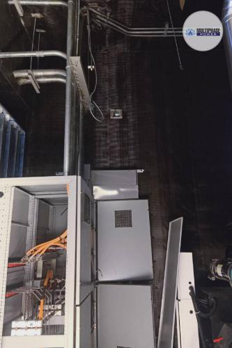 Installation-Generator Sangfah 2