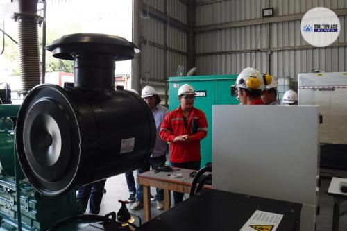 MultiphasePower-Generator Sangfah Bangkok-Horizon-Tivanon 1