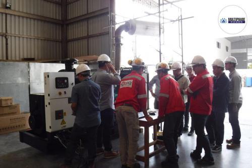 MultiphasePower-Generator Sangfah Bangkok-Horizon-Tivanon 10