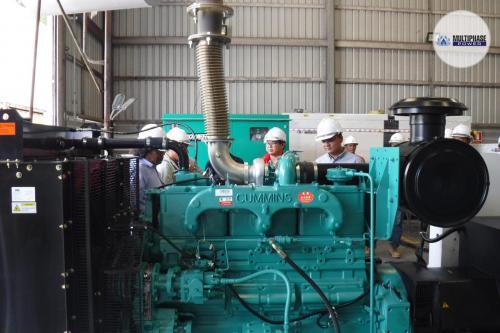 MultiphasePower-Generator Sangfah Bangkok-Horizon-Tivanon 14