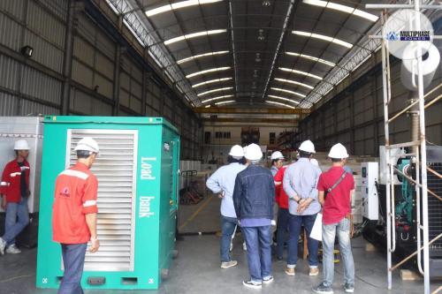 MultiphasePower-Generator Sangfah Bangkok-Horizon-Tivanon 2