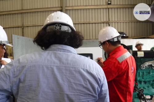 MultiphasePower-Generator Sangfah Bangkok-Horizon-Tivanon 5