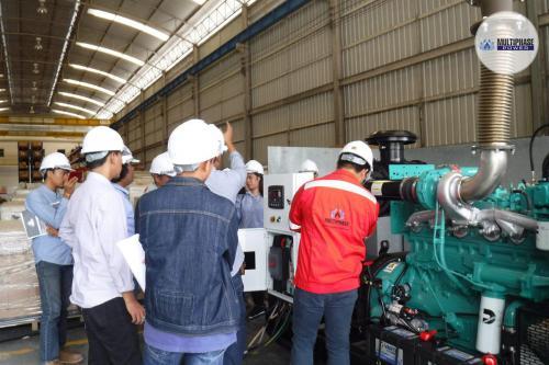 MultiphasePower-Generator Sangfah Bangkok-Horizon-Tivanon 6