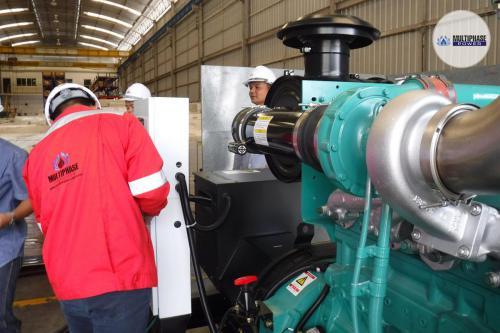 MultiphasePower-Generator Sangfah Bangkok-Horizon-Tivanon 7