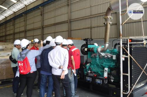 MultiphasePower-Generator Sangfah Bangkok-Horizon-Tivanon 9