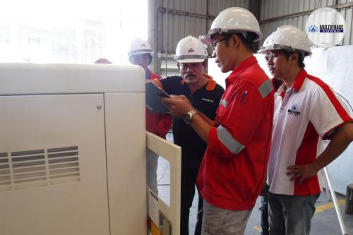 Multiphase-Power-Generator Tantawan 1