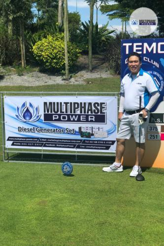 Multiphase-Power Temca 25