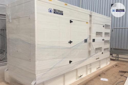 Multiphase-Power-Generator Takenaka-CR-Project 7