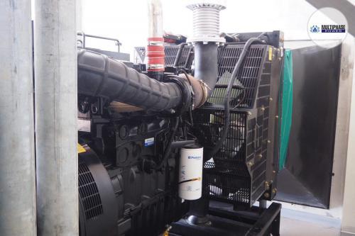 MultiphasePower-Generator ThaRongChang-Hospital9