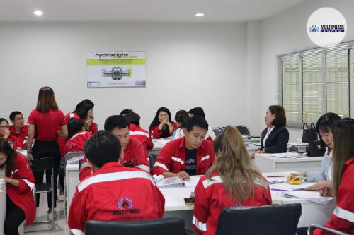 Training-ISO14001-45001 12