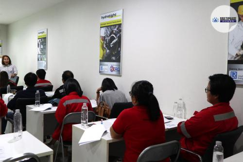 Training-ISO14001-45001 20