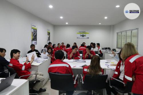 Training-ISO14001-45001 21