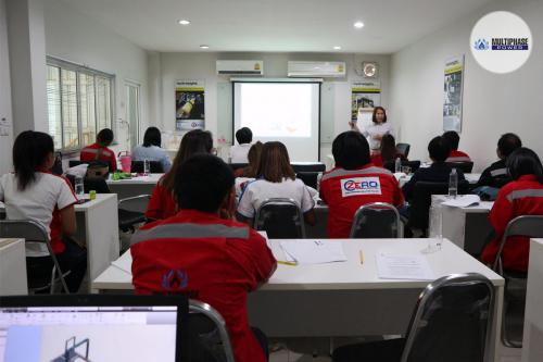 Training-ISO14001-45001 22