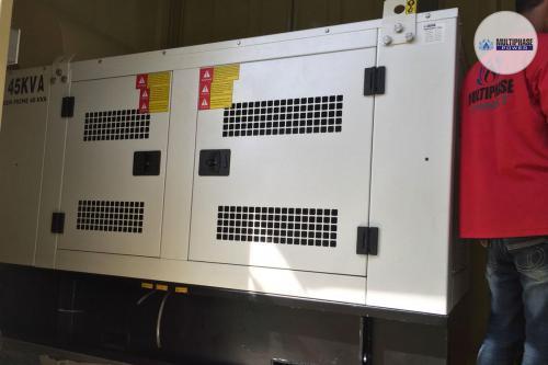 Multiphase-Power-Generator True-RedZone 7
