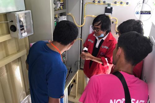 Multiphase-Power-Generator True Best-One 3