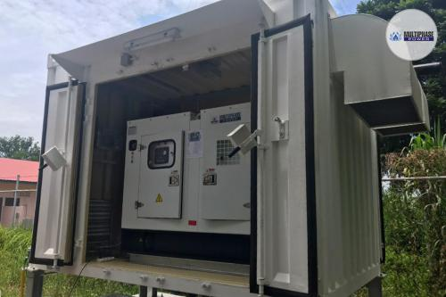 Multiphase-Power-Generator True Best-One 7