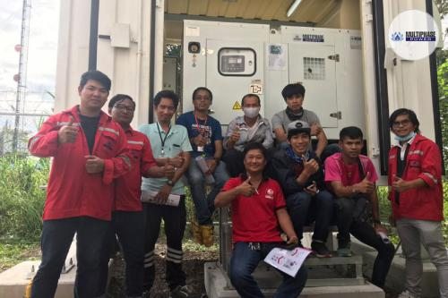 Multiphase-Power-Generator True Best-One 8