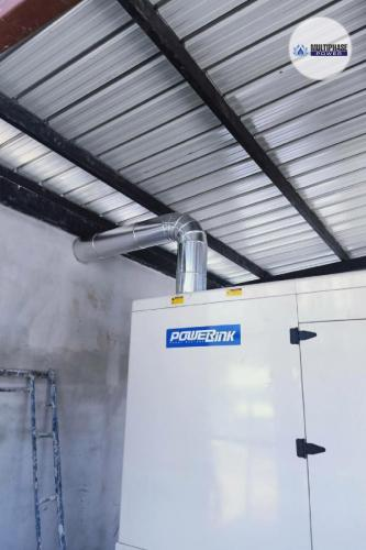 Multiphase-Power-Generator ChaingMai 3