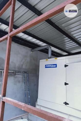 Multiphase-Power-Generator ChaingMai 4