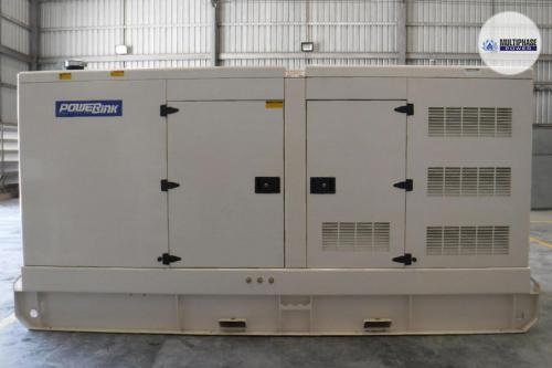 Multiphase-Power-Generator VSathapat 09