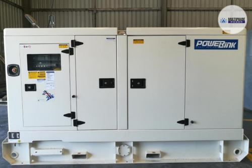 Multiphase Power Generator WPS100S 1