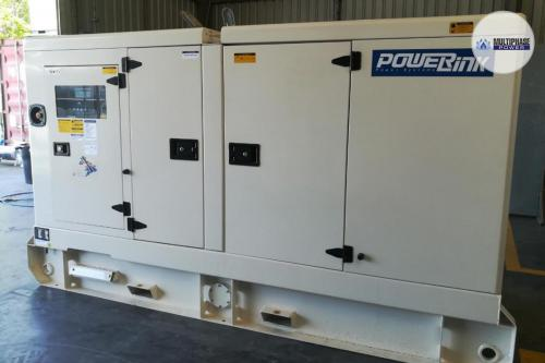 Multiphase Power Generator WPS100S 2