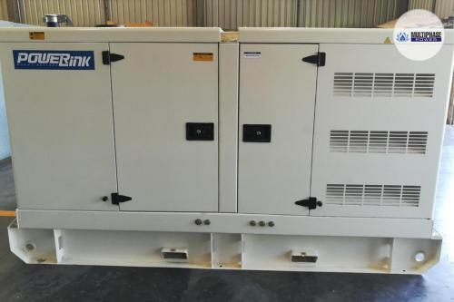 Multiphase Power Generator WPS100S 3