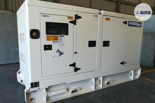Multiphase Power Generator WPS100S 4